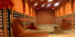 الحمامات المختلطة تصل إلى المغرب … !