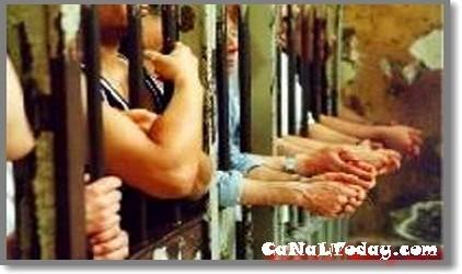 أكثر من 4830 معتقلا مغربيا في السجون الايطالية !