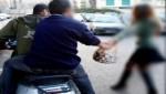 تلميذ يشغل وقت فراغه في عطلة العيد بالنشل. سائحة ألمانية فضحت أمره بعد سرقة حقيبتها