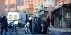 حقوقيون يقرون بغياب المحاكمة العادلة لمعتقلي أحداث سيدي يوسف بن علي