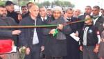 عبد الواحد اسريحن لكنال تطوان : افتتاح سوق إمام مالك يأتي في إطار تحريك وتنظيم الباعة الجائلين بها