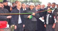 نائب جماعة تطوان عبد الواحد اسريحن يغادر الاتحاد الاشتراكي ويلتحق بهذا الحزب !