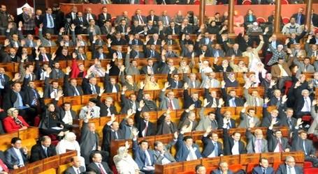 مجلس النواب يسابق الزمن .. !