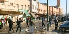 أحكام بالسجن تتراوح ما بين سنة ونصف وسنتين ونصف في حق 10 متابعين في أحداث سيدي يوسف بنعلي