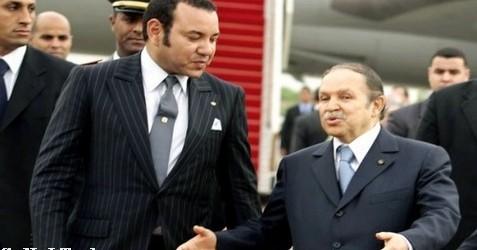 بعد صمت طويل.. المغرب يعلن عن تضامنه مع الجزائر