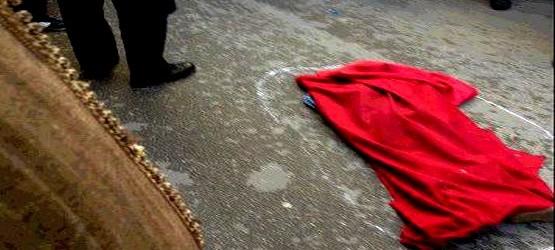 حادثة سير مميتة تهز حي سانية الرمل بتطوان