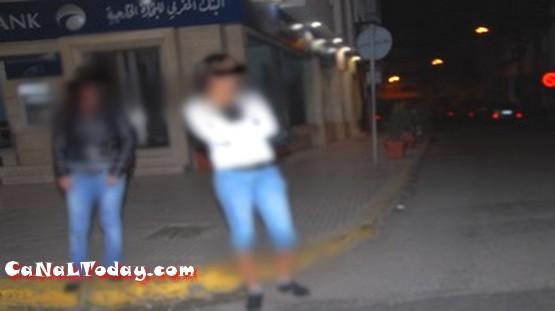 فتاة شارع مصابة بفيروس السيدا بخنيفرة تهدد بنشر المرض بين الرجال