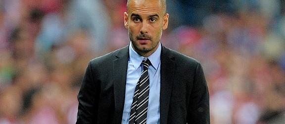 جوارديولا مدرباً لبايرن ميونيخ من الموسم القادم