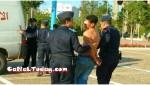الأمن يلقي القـبض على شـخص إغتصـب فتاة قاصر !