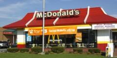 """خطير : أمريكا تجبر """" ماكدونالدز """" على الاعتراف بخطورة مأكولاته … فماذا عن المغرب ..؟"""