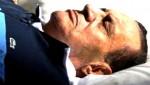 حسني مبارك يستنجد بملك السعودية وأنباء عن محاولة انتحاره بزنزانته