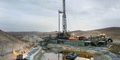 شركة أمريكية تشرع قريبا في التنقيب عن النفط بسواحل المغرب