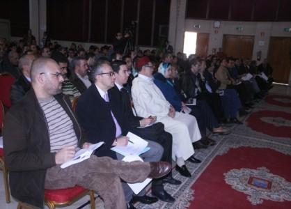 طنجة :لقاء مفتوح مع فعاليات المجتمع المدني حول مشروع دفتر التحملات للتدبير المفوض لمرفق النظافة