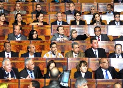 المجلس الدستوري يرفض طعن المعارضة في قانون مالية 2013