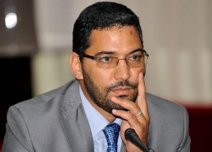 نائب برلماني يتعرّض للضرب المبرح على أيدي القوات العموميّة