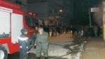 إصابة 3 بحروق خطيرة من بينهم شقيقان في انفجار سخان حمام شعبي بوجدة