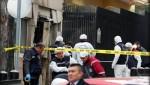 إنفجار في السفارة الأميركية بأنقرة