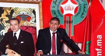 هيفتي في تصريح خطير: أغلب لاعبي المنتخب المغربي اعتادوا السهر على الشيشة!