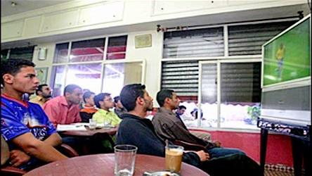 بنسبة 60 في المائة من المشاهدين المغاربة يتابعون قنوات أجنبية
