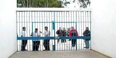 حالة استتنفار غير مسبوقة بسبب احتجاجات على وفاة سجين !