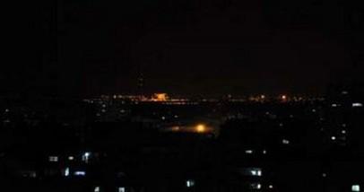 انقطاع الكهرباء يحول أحياء اكادير إلى ظلام دامس، و سوق الأحد إلى مرتع للفوضى والسرقة