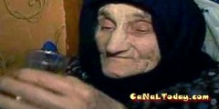 حالة نادرة: امرأة مسنة تعود للحياة اثناء الشروع في دفنها