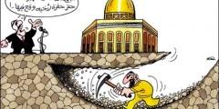 واقع مسجد الأقصى !