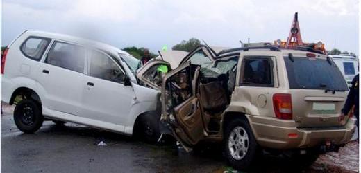 وفاة شخصين في حادث سير بحد السوالم !