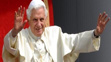 سابقة في تاريخ الكنيسة…. البابا يستقيل