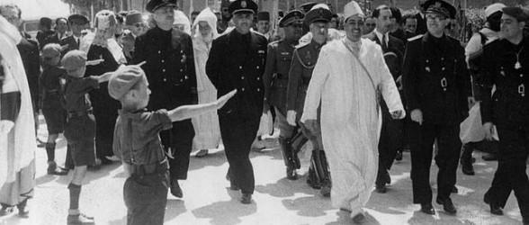 'أ بي سي' تسلط الضوء على تاريخ الحماية الاسبانية بشمال المغرب