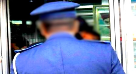 الشرطي القاتل لزملائه سيمثل أمام الجنايات وليس أمام العسكرية