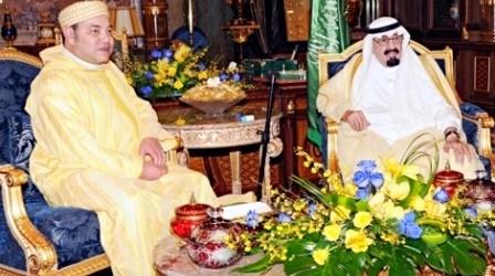الصندوق السعودي للتنمية يمنح المغرب هبات بقيمة 400 مليون دولار