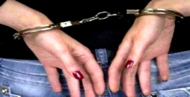 اعتقال مغربية بتهمة النصب وتعدد الأزواج !