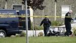 قتل مواطن مغربي بنيوجرسي بعد مهاجمته ضابط شرطة