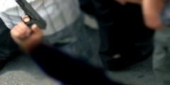 الرصاص يلعلع في طنجة أثناء مطاردة تجار مخدرات مسلحين