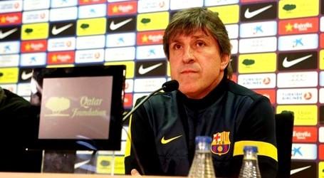 هذا ما جاء في تصريح المدرب المؤقت لبرشلونة رورا بعد الكلاسيكو !