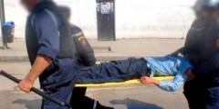 شرطي يطلق النار و يقتل 3 من زملائه بمدينة بلقصيري