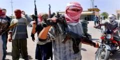 أزيد من 140 شاب من أصول مغربية هاجروا إلى سوريا للحرب ضد بشار الأسد