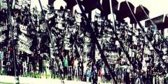 إلتراس حلالة بويز تعلن مقاطعتها لمباراة المغرب التطواني والنادي القنيطري تفاديا لوقوع مجزرة