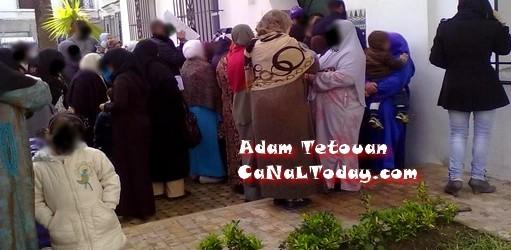 من مستشفى سانية الرمل إلى باب التوت… جحيم ومعاناة لا تنتهي..