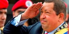 إعلان وفاة الرئيس الفنزويلي هوغو تشافيز، بعد صراعه مع السرطان.