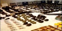 المغرب يلتحق بنادي الدول الأكثر استيرادا للسلاح في العالم !