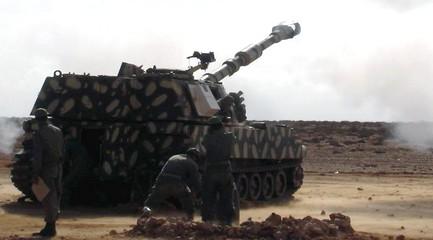 تقرير : الدولتان الجزائر و المغرب الأكثر إنفاقا لشراء السلاح بالعالم