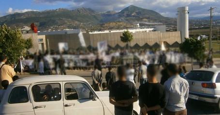 أنباء عن إعفاء مدير سجن الصومال بتطوان من مهامه