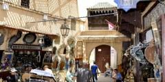 هز أرضية بمدينة فاس بقوة 3,8 درجات على سلم ريشتر