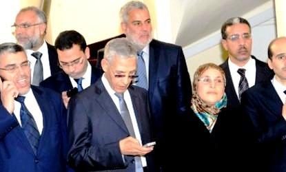 الناطق الرسمي للحكومة يصرح للمغاربة بالخبر السار الذي إنتظره الجميع ! (فيديو)