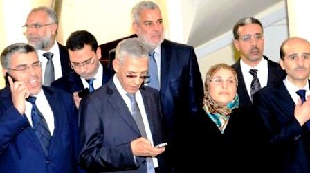 حزب العدالة والتنمية سيناقش إمكانية مقاطعة قناة دوزيم الوطنية