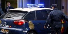 الشرطة الإسبانية تعتقل مغربي بتهمة النصب والإحتيال على 44 مهاجرا إفريقيا