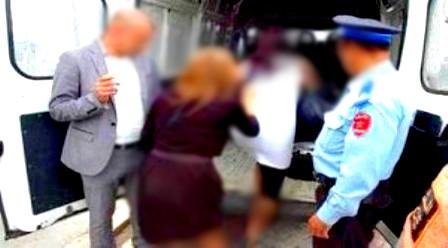 مراكش : اعتقال شاب إماراتي يتزعم شبكة للدعارة