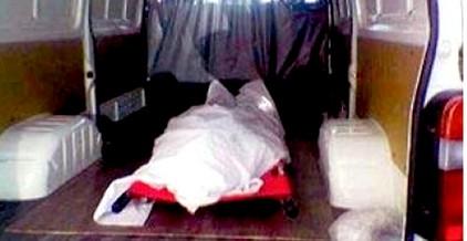 خنيفرة : مقتل امرأة بطعنات سكين على يد شقيق زوجها